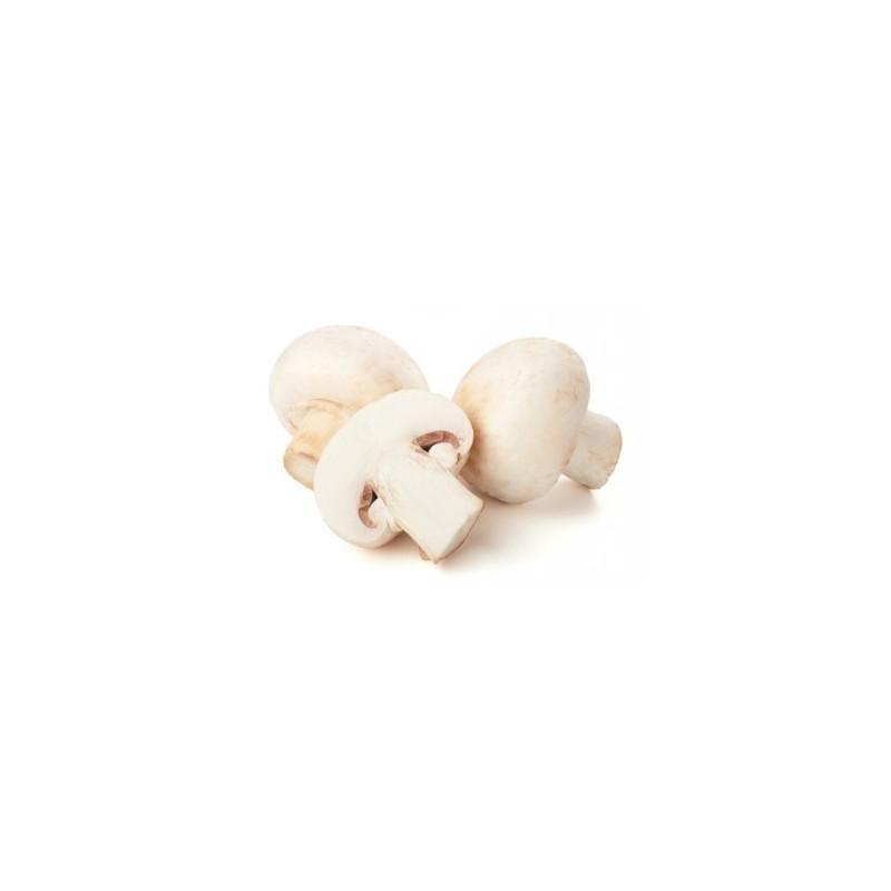 Champignon blanc barquette - par 200g Choux, radis ...