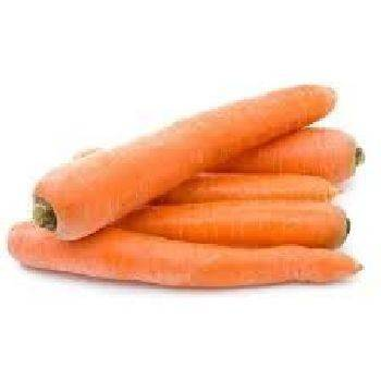 Légumes biologiques-Carottes bio- Lavées - kg-GABILLARD EARL