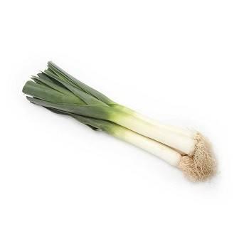 Légumes biologiques-Poireaux Biologique - 1 kg-BIO RENNES