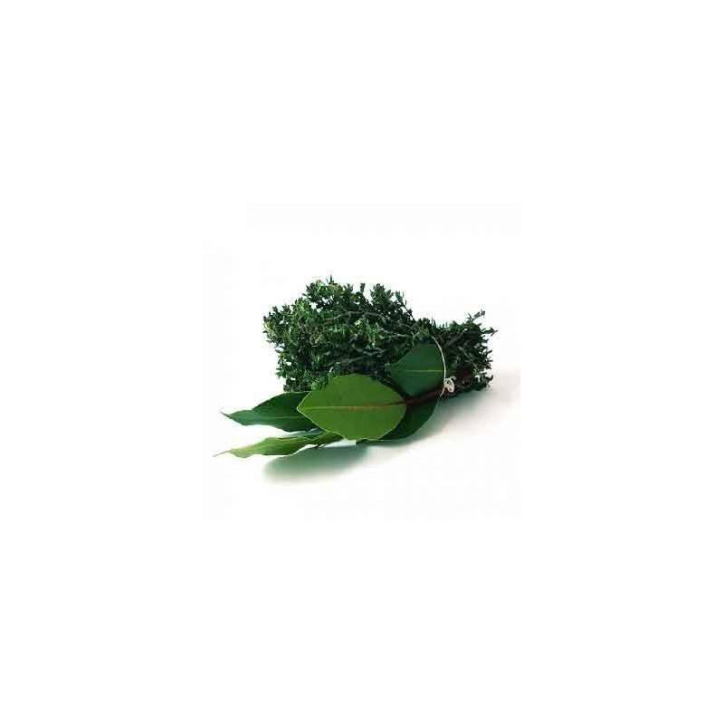 Fruits et légumes-Le thym - la botte-SUBERY NON BIO