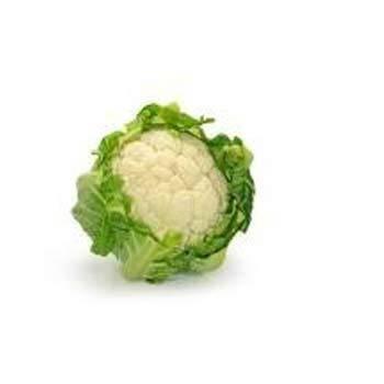Légumes biologiques-Chou Fleur - bio- la pièce-GABILLARD EARL