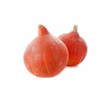 Légumes frais-Potimarron bio - 2kg env-BIO RENNES