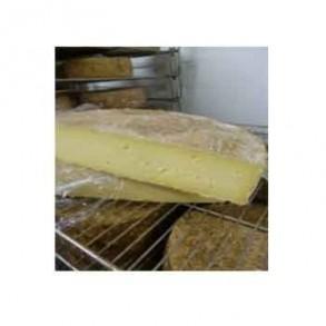 camemberts, raclette-Raclette Bio en part de 400 g-LA CAPRARIUS