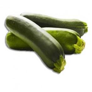Légumes frais-courgette bio - kg-BIO RENNES