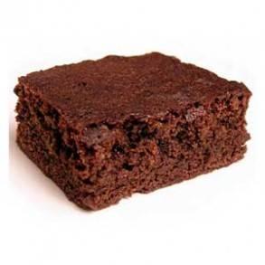 Brownies bio- pièce