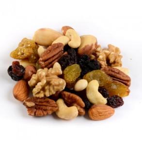 Fruits et légumes-Mélange mendiant - 500 g-SUBERY SARL