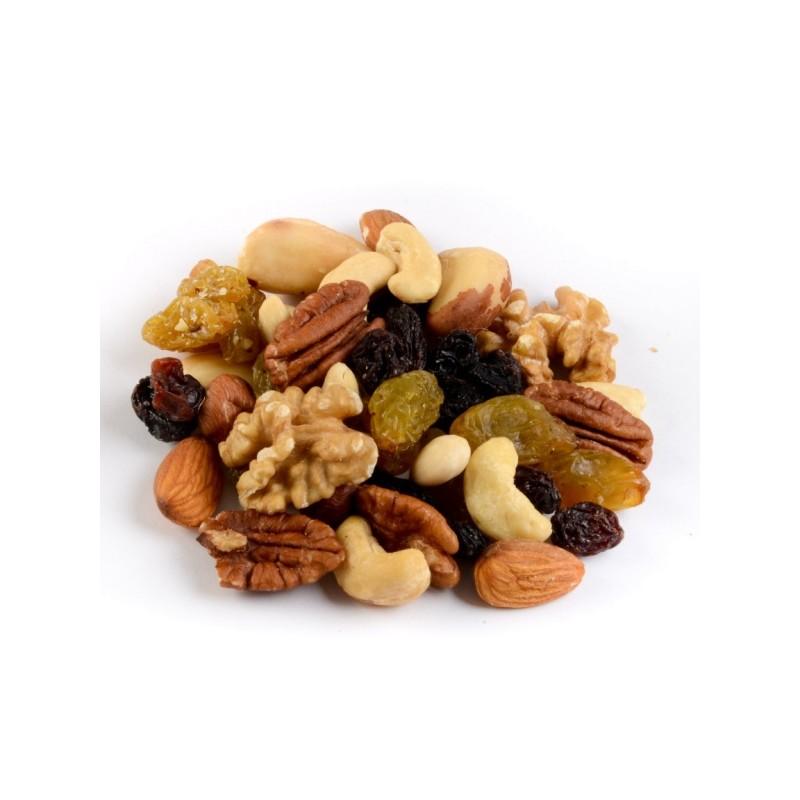 Fruits et légumes-Mélange mendiant - 500 g-SUBERY NON BIO