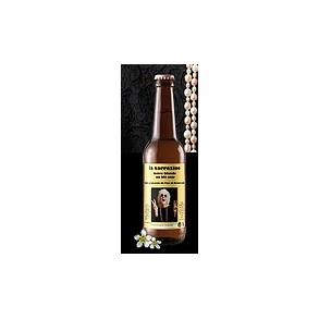 Boissons-Bière Blonde au blé noir- 33 cl-LA GAELLE