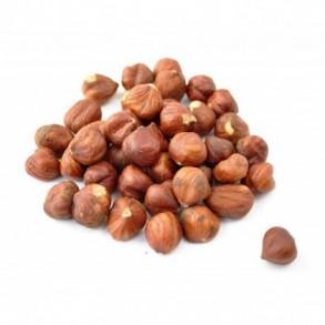 Fruits et légumes secs-Noisettes torréfiées et décortiquées - 700 g-SUBERY SARL