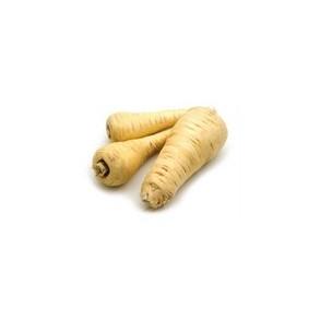 Légumes biologiques-Panais biologique - 500 grs-GABILLARD EARL
