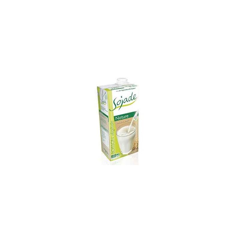 Le frais-boisson SOJADE nature bio - 1 litre-BIODIS FRAIS