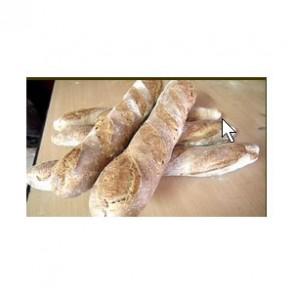 Pains et farine-Fagotine blanche bio -300 grs-Fagots et Froment