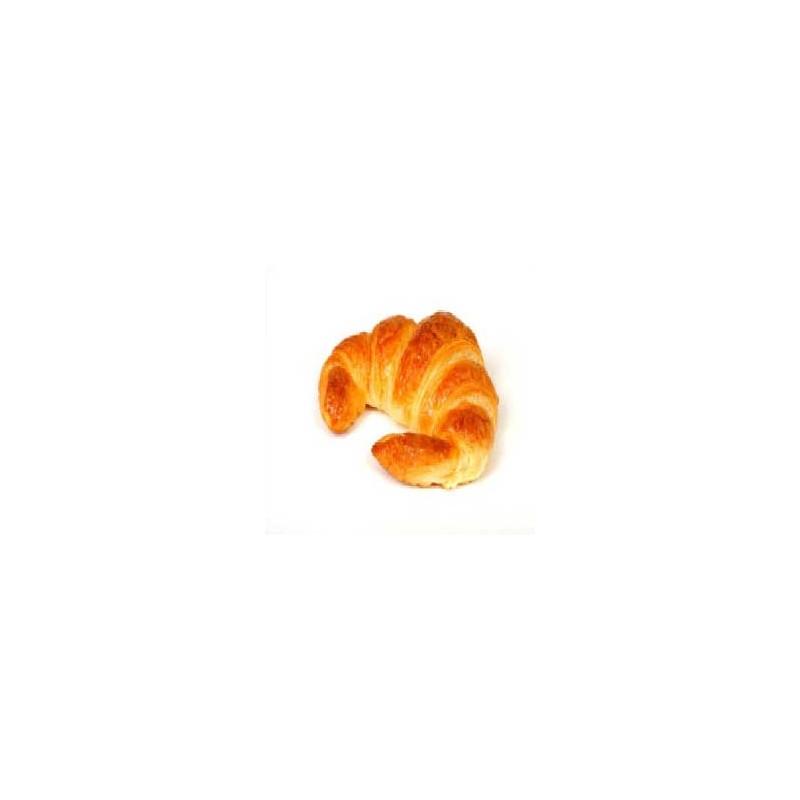 Petit déjeuner-Croissant pur beurre - La pièce-FOURNIL DE NICOLAS