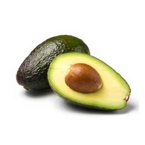 Divers légumes -L'avocat bio (ESPAGNE) - pièce-BIO RENNES