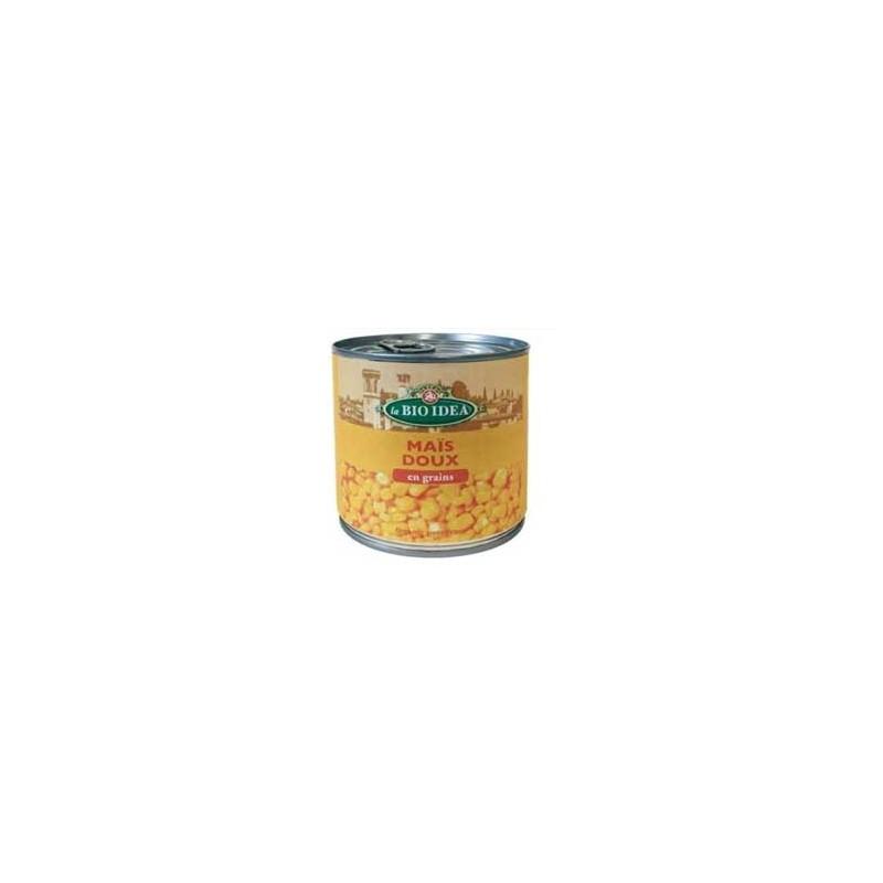 Produits Bio-Maïs doux en grains -340 g-BIODIS