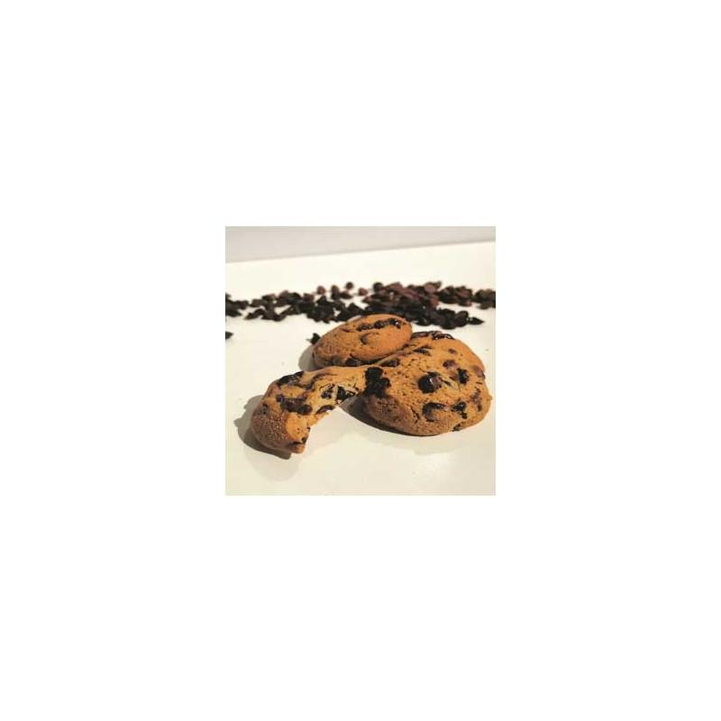 Pâtisserie et biscuits-Cookies double chocolat-150g-Vanessa et Baptiste