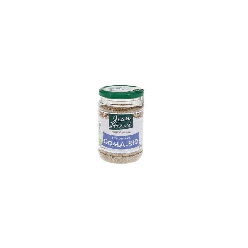 Epicerie salée-Goma-sio bio 150 g-BIODIS