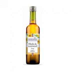 Produits Bio-Huile tournesol bio-50 cl-BIODIS
