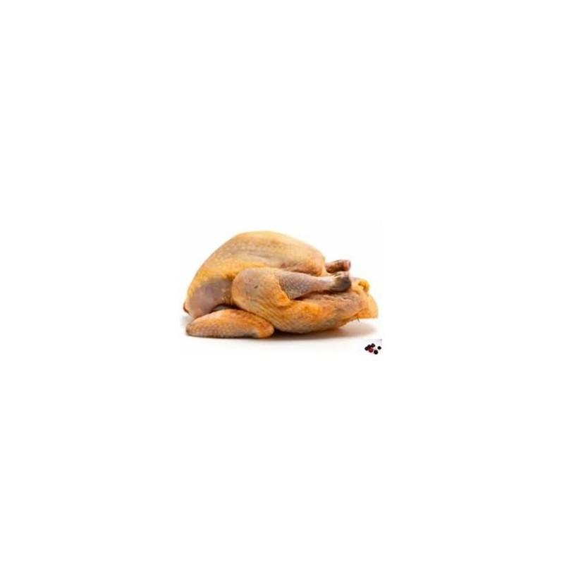 Volaille-Pintade (6/7pers)-de 1.8 à 2 Kg-FERME HAIE DUVAL