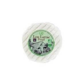 Fromages-Lou Larzac bio - 150 g-BIO RENNES FRAIS