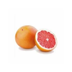 Fruits BIO-Pomelos rouge bio par 3 (af. sud)-BIO RENNES