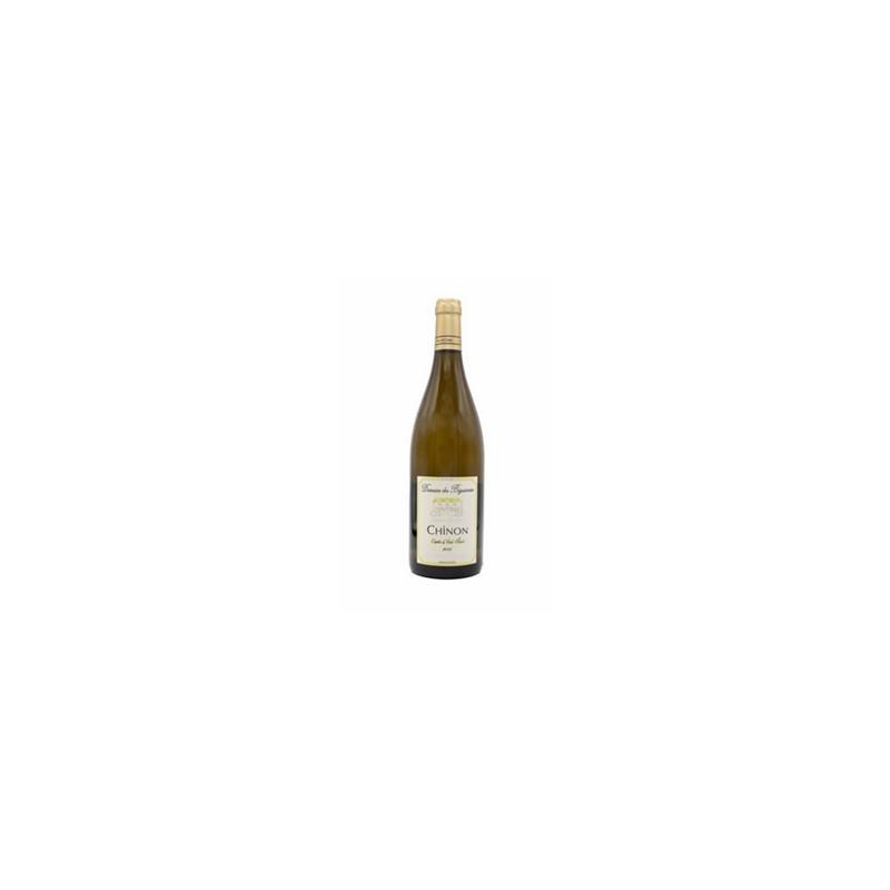 Vin de Loire-Vin blanc sec bio -2018 - Chinon AOP 75 cl-DOMAINE DES BEGUINERIES