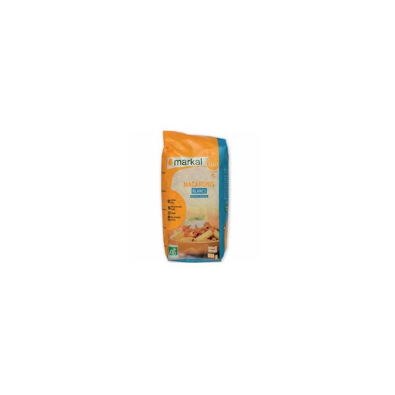 Produits Bio-Pate macaroni bio- 500 g-BIODIS
