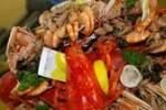 Les plateaux de fruits de mer-Plateau de fruits de mer - PRESTIGE-POISSONNERIE SOHIER
