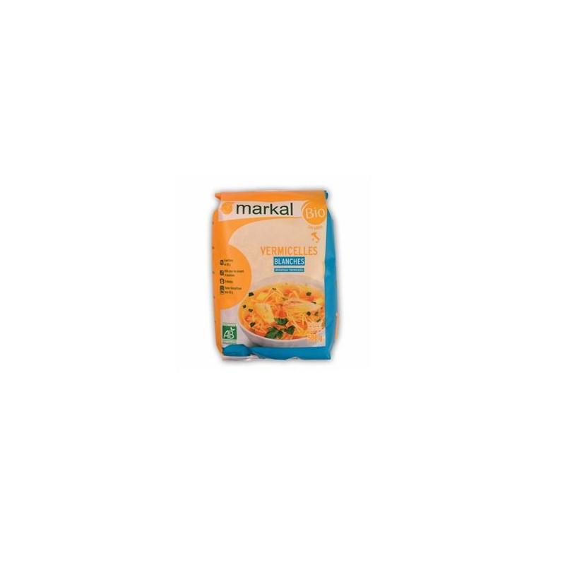 Produits Bio-vermicelles blanches Bio- 500 g-BIODIS
