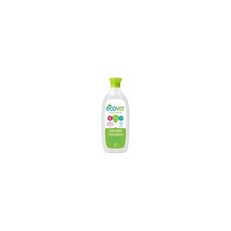 Eco produits pour la maison-Crème à récurer - 500 ml-PRODUITS SELECTIONNES
