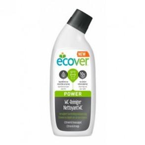 Eco produits pour la maison-Nettoyant WC Citron et Orange 750 ml-PRODUITS SELECTIONNES
