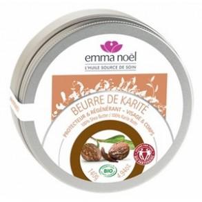 Produits Bio-Beurre de karité - 150 ml-PRODUITS SELECTIONNES