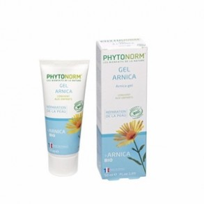 Produits Bio-tube gel arnica -cosmebio-50 ml-BIODIS