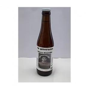 Boissons-Bière Blanche (la gaëlle)- 33 cl-LA GAELLE