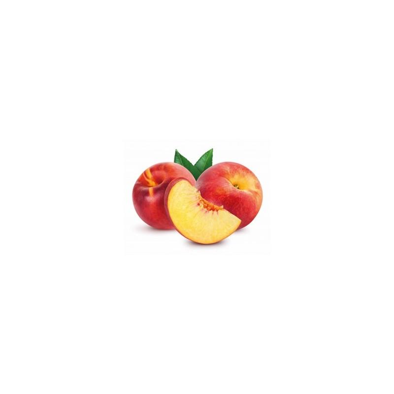Les fruits d'ailleurs-Nectarine jaune (Espagne) bio- 500g-BIO RENNES