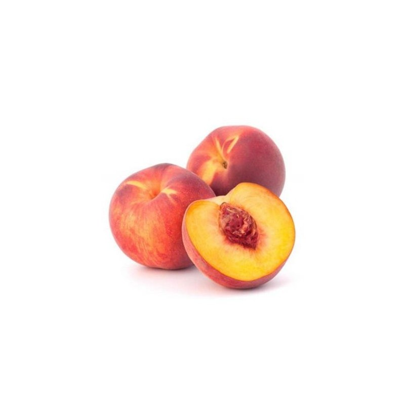 Les fruits d'ici-nectarine jaune - 500 g-SUBERY NON BIO