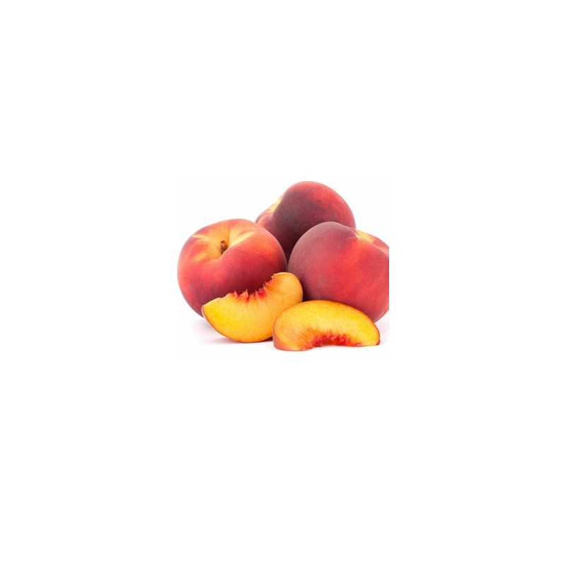 Divers fruits bio-Pêche jaune bio (Espagne) - 500 g-BIO RENNES