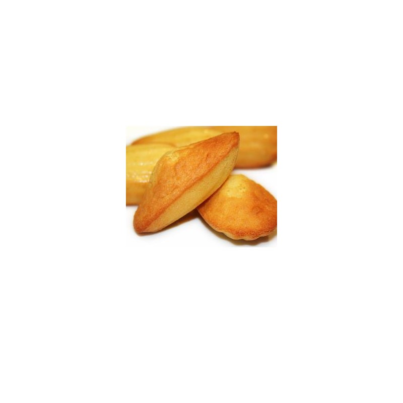 Petit déjeuner-Madeleine de notre boulanger - Par 6 pièces-FOURNIL DE NICOLAS