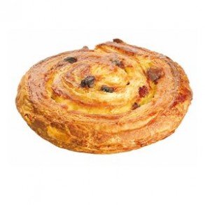 Les viennoiseries-pain aux raisins pur beurre - La pièce-FOURNIL DE NICOLAS