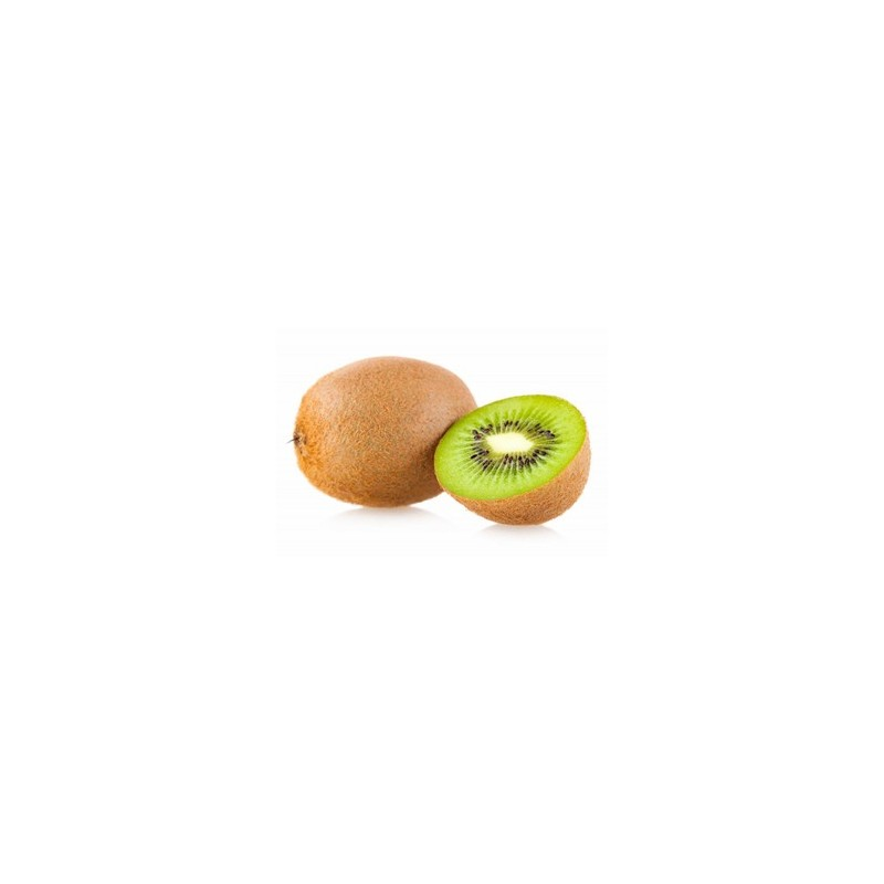 Fruits frais-Kiwis bio- Lot de 4-BIO RENNES