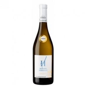 Vin de Loire-Chardonnay -2020 -Domaine herbauges 75 cl-PRODUITS SELECTIONNES