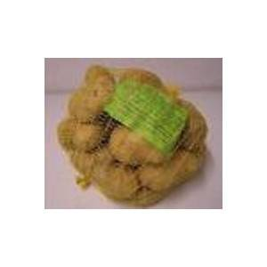 Poireaux, pommes de terre-Pomme de terre bio- NICOLAS Sac de 2.5 Kg-GABILLARD EARL