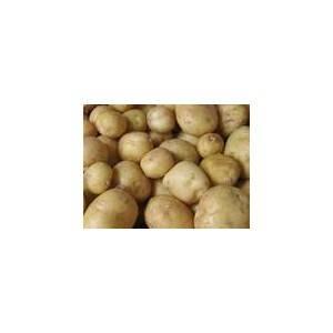 Poireaux, pommes de terre-Pommes de terre Bio -Nicolas-Kg-LEGUMES DE VALBO