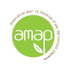 amap rennes | Logo amap | Les amis de la ferme